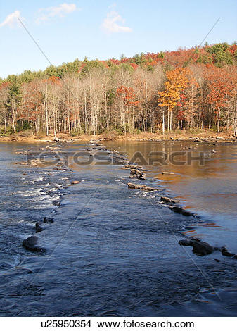 River bank state park logo clipart jpg black and white Stock Photo of New River, New River State Park, Galax, Virginia ... jpg black and white
