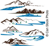 River clipart free vector download River Illustrations and Clip Art. 43,354 River royalty free ... vector download
