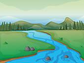 River clipart free picture transparent download River Clip Art | Free Images - Free Clip Art Images - FreeClipart.pw picture transparent download