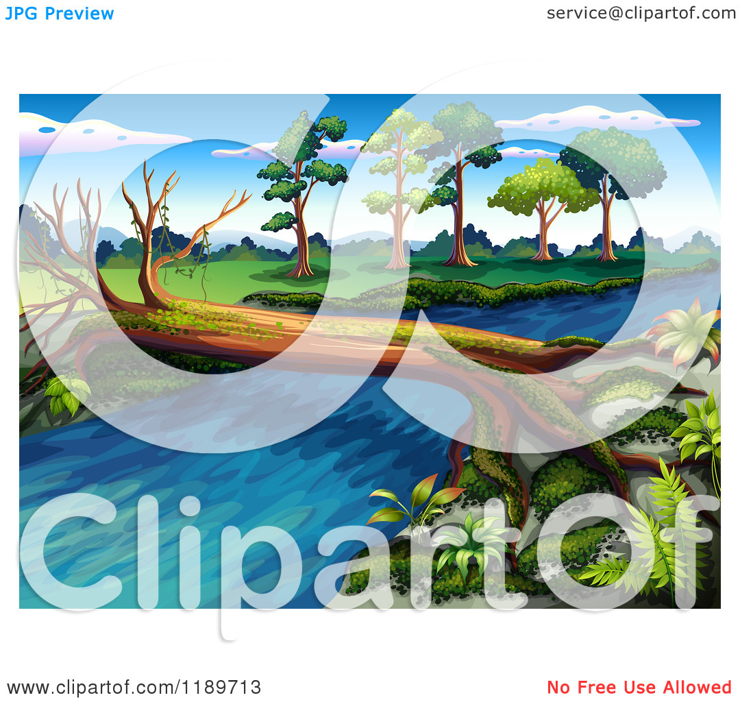 River clipart free banner freeuse download Clip Art Rushing River Clipart banner freeuse download