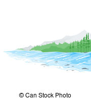 River flow clipart image royalty free library Mountain river Illustrations and Clip Art. 6,150 Mountain river ... image royalty free library