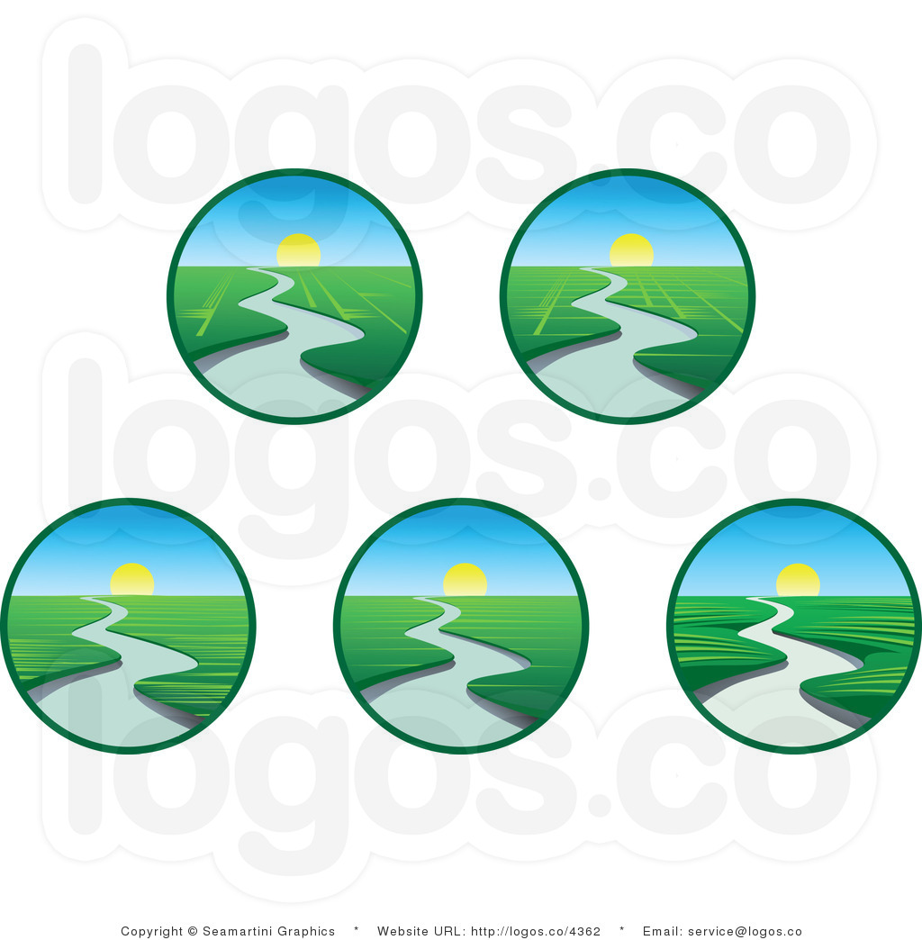 River logo clipart png library River logo clipart - ClipartFest png library