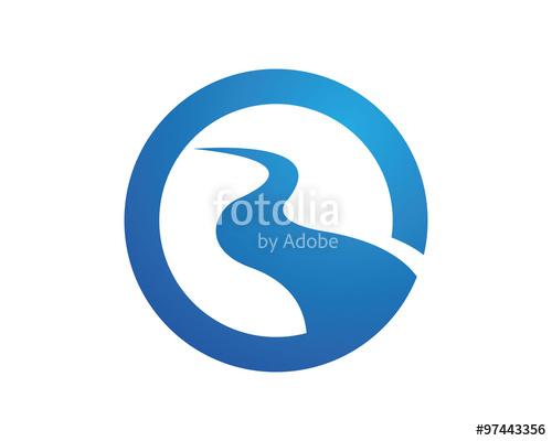 River logo clipart jpg freeuse library Search photos