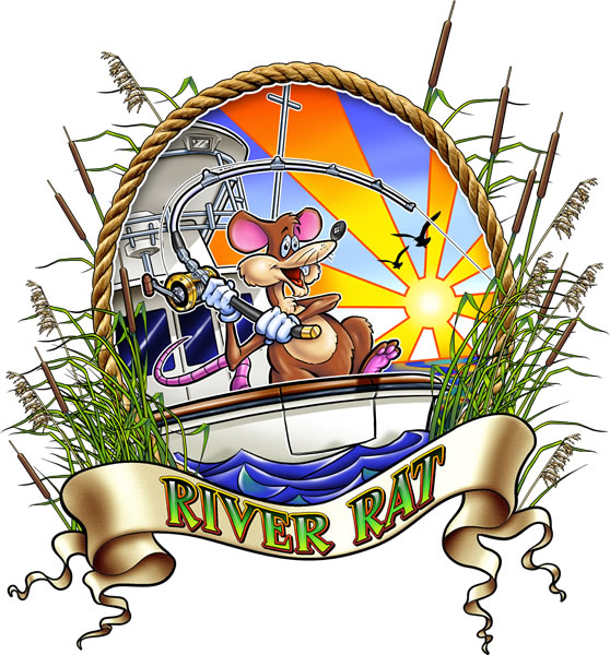 River rat clipart banner freeuse download River Rat Clipart - Free Clipart banner freeuse download