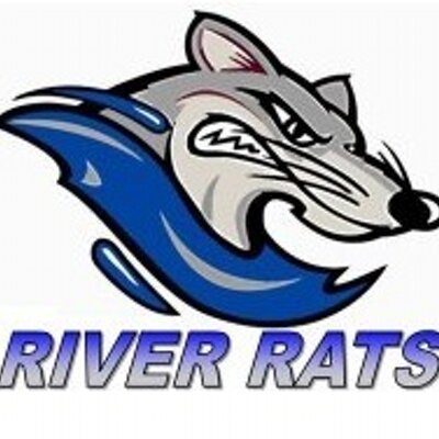 River rat clipart png library download Regina River Rats (@ReginaRiverRats) | Twitter png library download