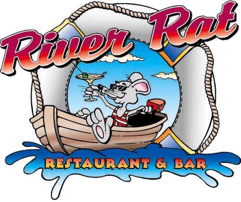 River rat clipart clipart library River Rat Restaurant - HOME clipart library