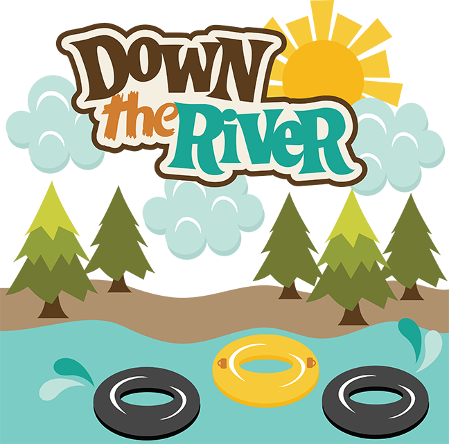 River tubing clipart clip art black and white library Clip Art River Tubing Clipart - Clipart Kid clip art black and white library