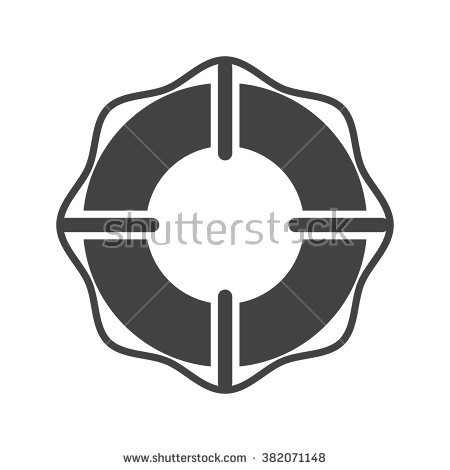 River tubing clipart banner black and white download River Tubing Stock Photos, Royalty-Free Images & Vectors ... banner black and white download