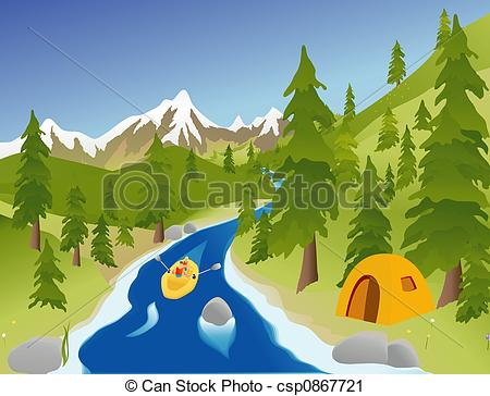 River tubing clipart clipart library library River Illustrations and Clip Art. 43,354 River royalty free ... clipart library library