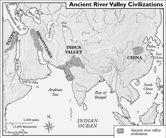 River valley civilizations clipart svg black and white download River valley civilizations clipart - ClipartFest svg black and white download