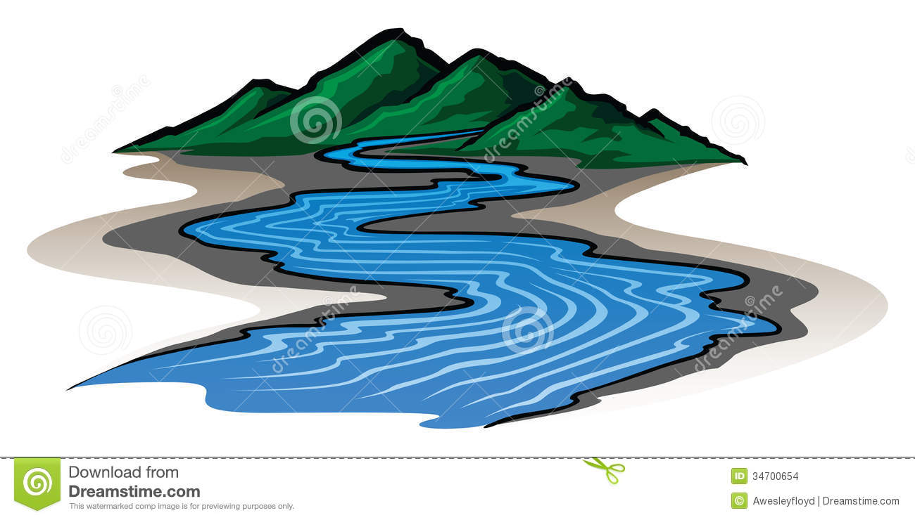 River water clipart graphic free download River water clipart - ClipartFest graphic free download