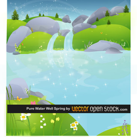 River water clipart image freeuse stock River Water Clip Art, Vector River Water - 811 Graphics - Clipart.me image freeuse stock