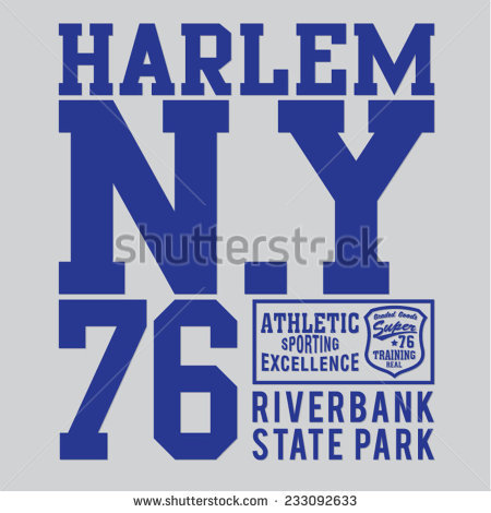 Riverbank state park logo clipart png black and white library Harlem Stock Vectors, Images & Vector Art | Shutterstock png black and white library