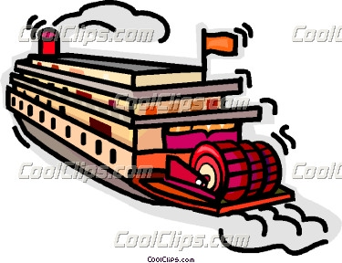 Riverboat images clipart image library Riverboat Clipart | Clipart Panda - Free Clipart Images image library