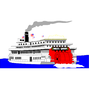 Riverboat images clipart picture royalty free Riverboat clipart, cliparts of Riverboat free download (wmf ... picture royalty free