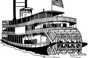 Riverboat images clipart clip art transparent Free riverboat clipart 4 » Clipart Portal clip art transparent