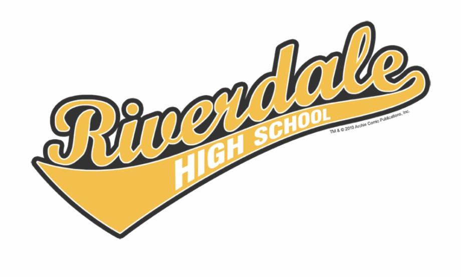 Riverdale logo clipart clipart free Archie Comics Riverdale High School Men\'s Regular Fit ... clipart free