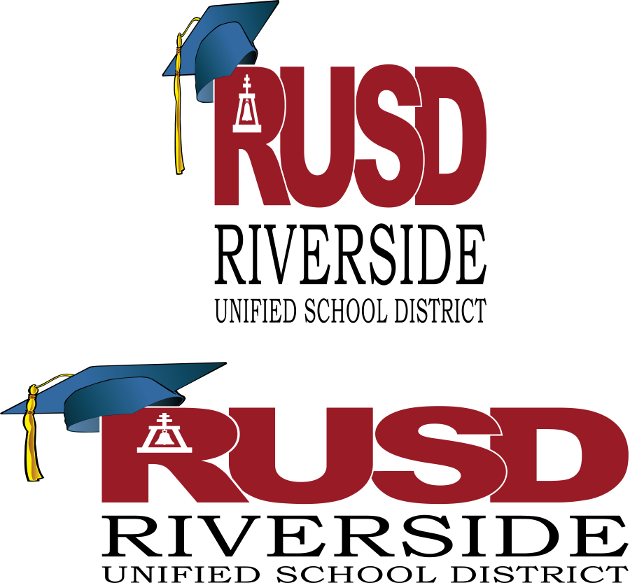 Riverside unified school district clipart image transparent library Our Brand - Riverside Unified School District image transparent library