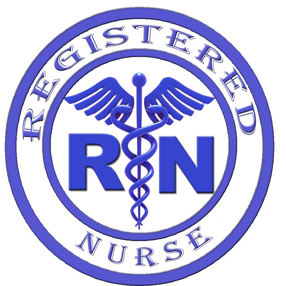Rn logo clip art clip art stock Nurse Logo Clipart - Clipart Kid clip art stock