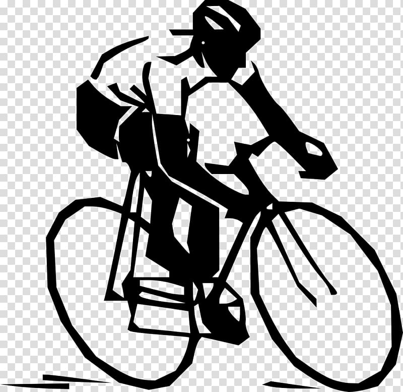 They rode bikes together clipart svg freeuse download Racing bicycle Cycling Road bicycle , Bikes transparent ... svg freeuse download