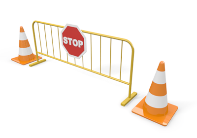 Road block clipart clipart library library Roadblock 20clipart | Clipart Panda - Free Clipart Images clipart library library