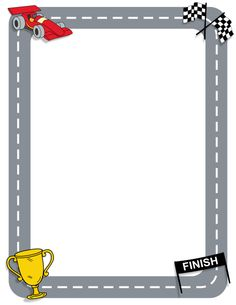 Road border clipart banner transparent Road Border Clip Art (17 ) - Free Clipart banner transparent