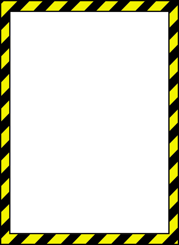 Road border clipart png black and white Clipart road border, Clipart road border Transparent FREE ... png black and white