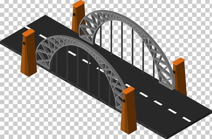 Road bridge clipart banner library Bridge Euclidean PNG, Clipart, Angle, Bridge, Bridge Vector ... banner library
