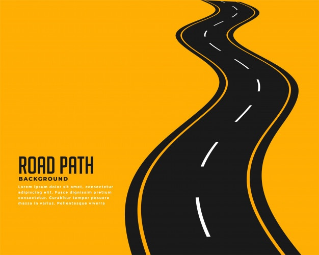 Road clipart vector jpg Road Vectors, Photos and PSD files | Free Download jpg