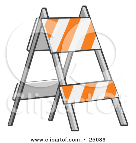 Road construction site clipart clip free stock Royalty-Free (RF) Construction Site Clipart, Illustrations, Vector ... clip free stock