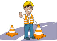 Road construction site clipart svg transparent download Free Construction Clipart - Clip Art Pictures - Graphics ... svg transparent download