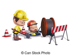 Road construction site clipart png free Road construction Illustrations and Stock Art. 20,375 Road ... png free