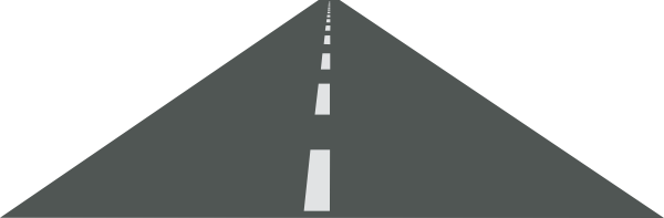 Mountains road clipart black and white banner black and white Free Road Cliparts, Download Free Clip Art, Free Clip Art on ... banner black and white