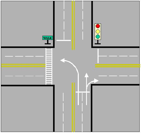 Road intersection clipart clip art free download Free Intersection Cliparts, Download Free Clip Art, Free ... clip art free download