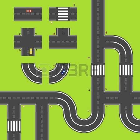 Road map clipart free jpg download 34,197 Road Map Stock Illustrations, Cliparts And Royalty Free ... jpg download