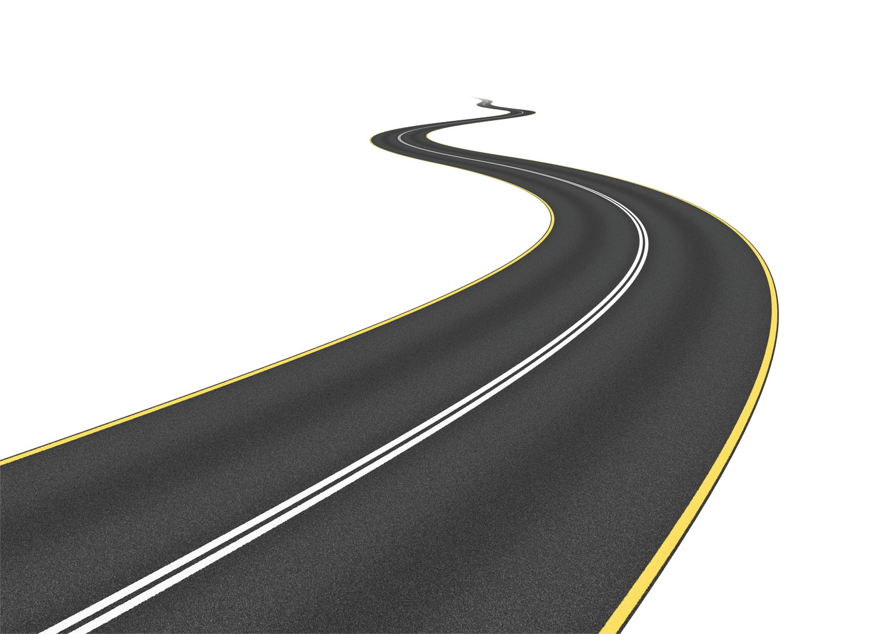 Road number 1 clipart vector transparent download Road number 1 clipart - ClipartFest vector transparent download