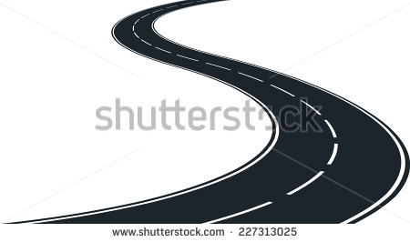 Road s clipart clip free stock Road s disappearing clipart - ClipartFest clip free stock