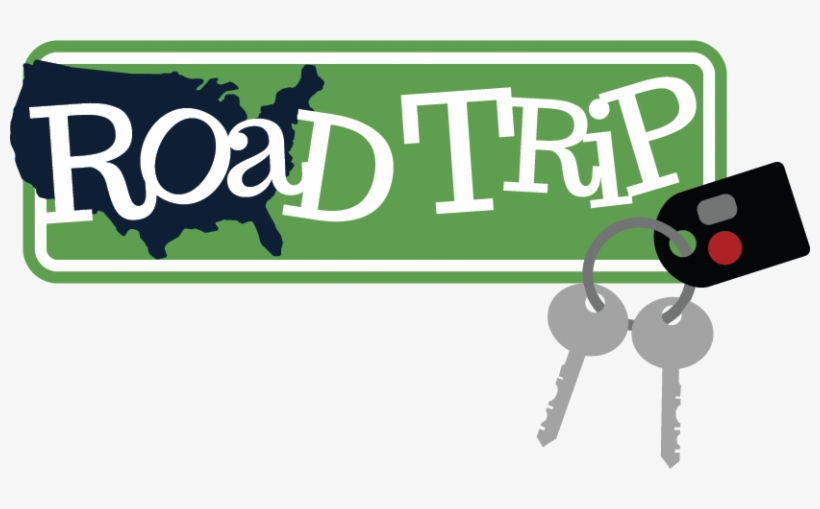 Road trip clipart free banner royalty free stock Road Trip Travel Fee - Transparent Road Trip Clipart - Free ... banner royalty free stock