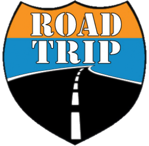 Road trip map clipart graphic free Road Trip Clip Art & Road Trip Clip Art Clip Art Images ... graphic free