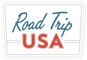 Road trip united states clipart clip royalty free Route 66 | ROAD TRIP USA clip royalty free