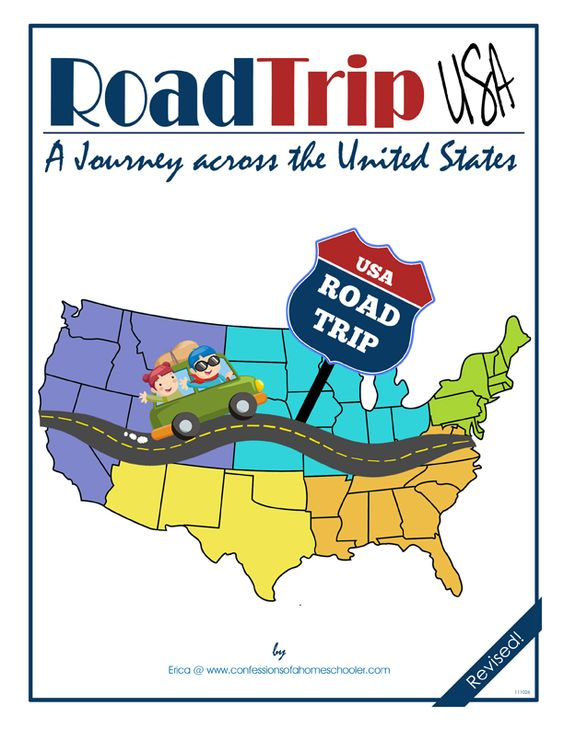 Road trip united states clipart clip art freeuse stock Road trip united states clipart - ClipartFest clip art freeuse stock