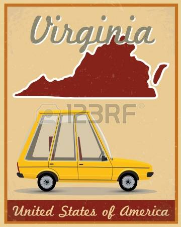 Road trip united states clipart png free library 1,004 Road Map United States Stock Illustrations, Cliparts And ... png free library