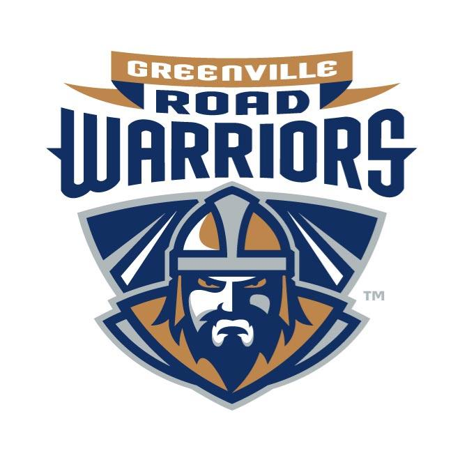 Road warriors clipart jpg free download GREENVILLE ROAD WARRIORS LOGO - Free vector image in AI and ... jpg free download