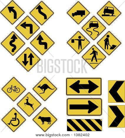 Road with an arrow clipart black and white download Arrow road sign clipart - ClipartFox black and white download
