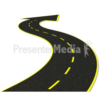 Road with arrow clipart image library Road with arrow clipart - ClipartFest image library
