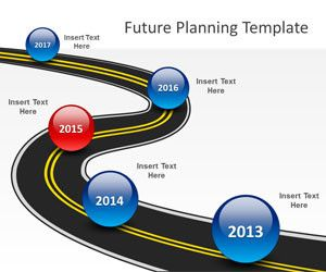 Roadmap with arrow clipart freeuse Free Roadmap PowerPoint templates freeuse