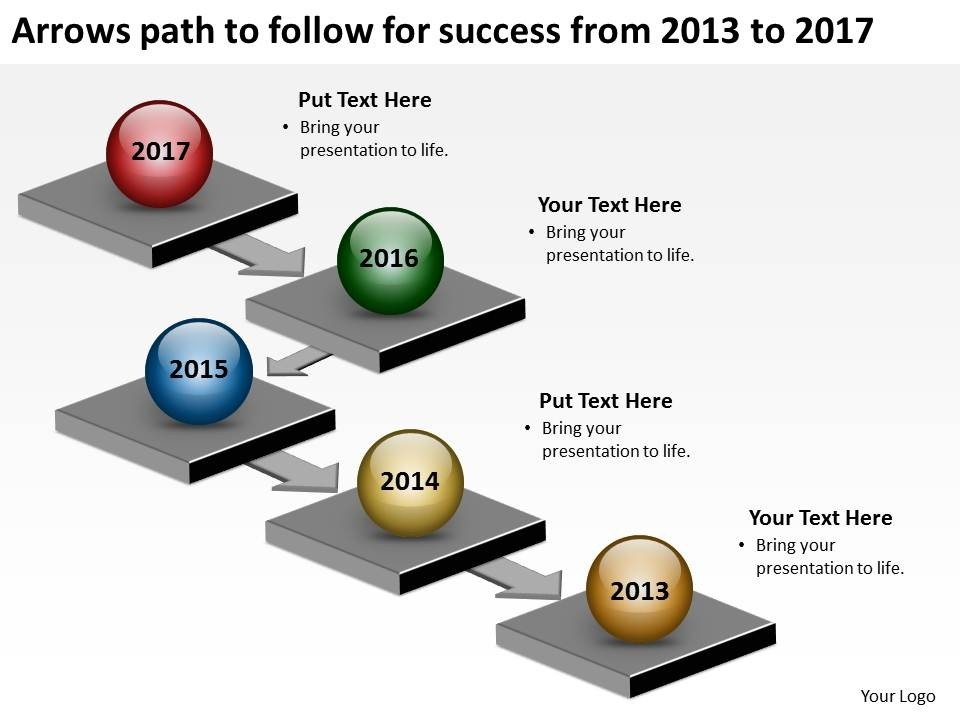 Roadmap with arrow clipart clip freeuse stock product roadmap timeline arrows path to follow for success from ... clip freeuse stock