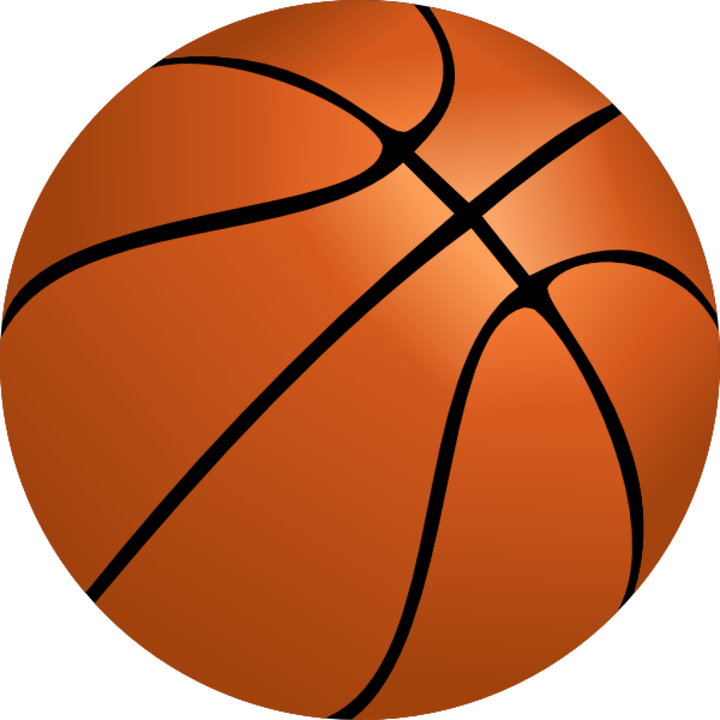 Roadrunner basketball clipart picture library stock Basketball Clipart Free tree clipart hatenylo.com picture library stock