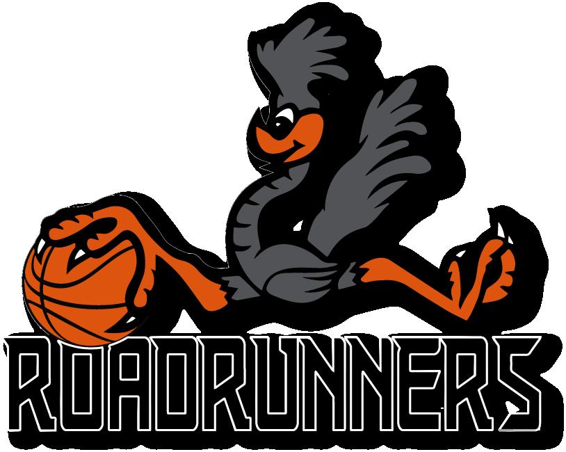 Roadrunner basketball clipart library Home - Roadrunners Basketball library