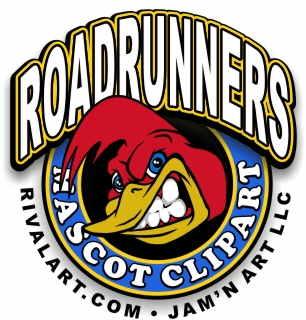 Roadrunner mascot clipart clipart free library Roadrunner Clipart on Rivalart.com clipart free library
